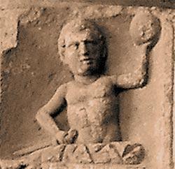 Фото №2 - Заходящее солнце античного язычества