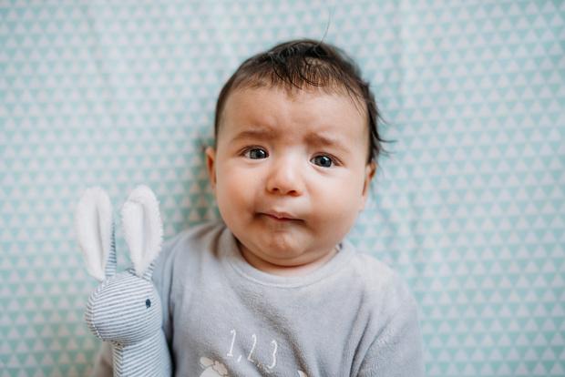 Запор у ребенка до года что делать в домашних условиях