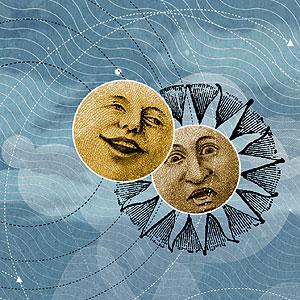 Фото №5 - Что, если бы... Земля осталась без Луны?