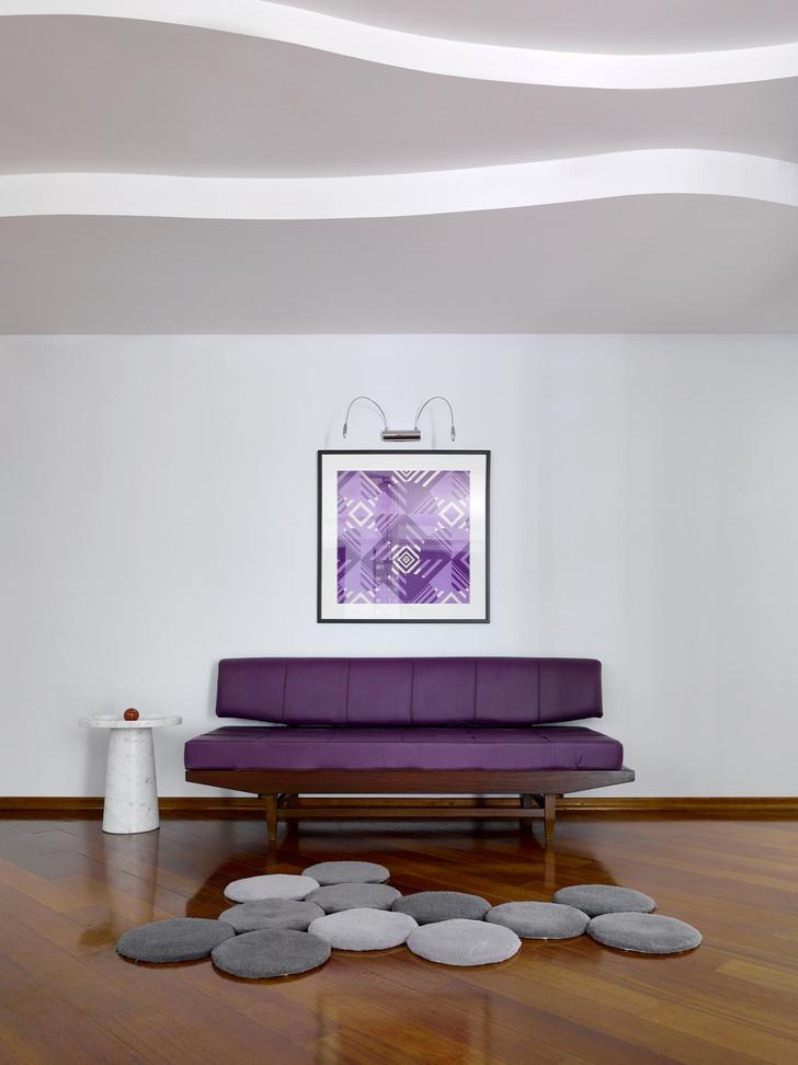 Фото №6 - Съемный дом галериста Кристины Краснянской