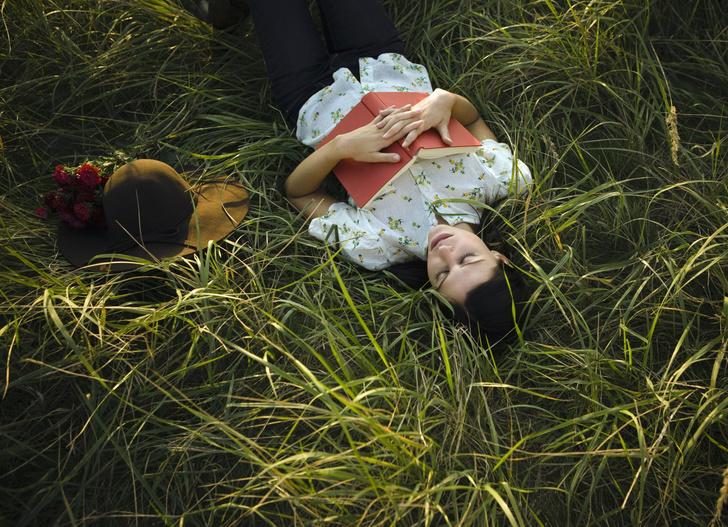 Фото №1 - Продолжительный дневной сон может быть вреден для здоровья