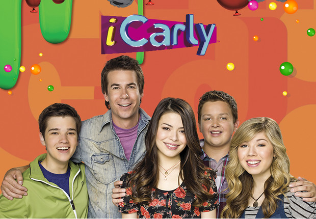 Фото №1 - В свой день рождения Nickelodeon устроит «Живой» ТвитЧат в прямом эфире
