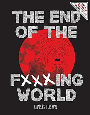Фото №1 - «Конец ***го мира»: 4 книги для тех, кто уже скучает по сериалу