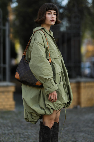 Фото №18 - На любой случай: 11 моделей верхней одежды, которые никогда не выходят из моды