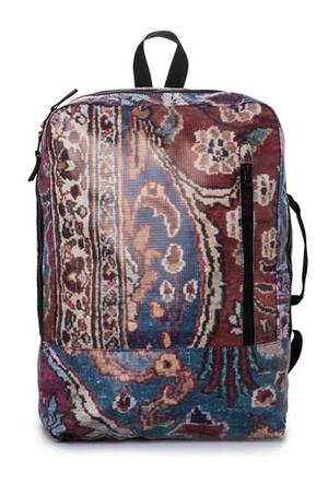 Фото №3 - Нано-трикотаж и сумки из шин: как российские бренды становятся экологичнее