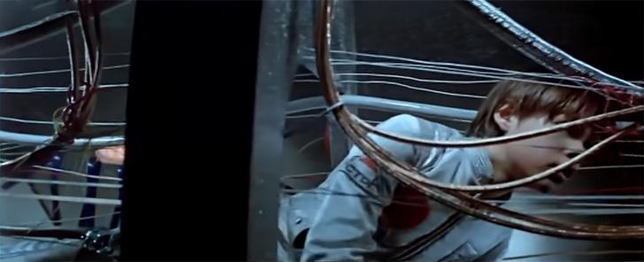 Фото №2 - Все советские космические фантастические фильмы. Часть 2 (1975-1990)
