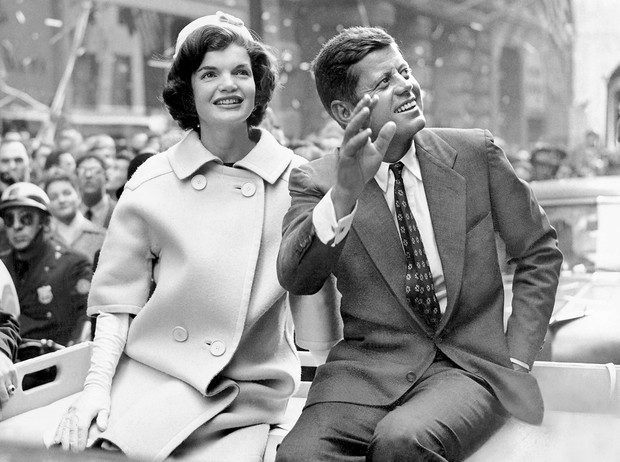 Фото №1 - Проклятие Кеннеди: 22 ужасные трагедии «королевской» семьи Америки