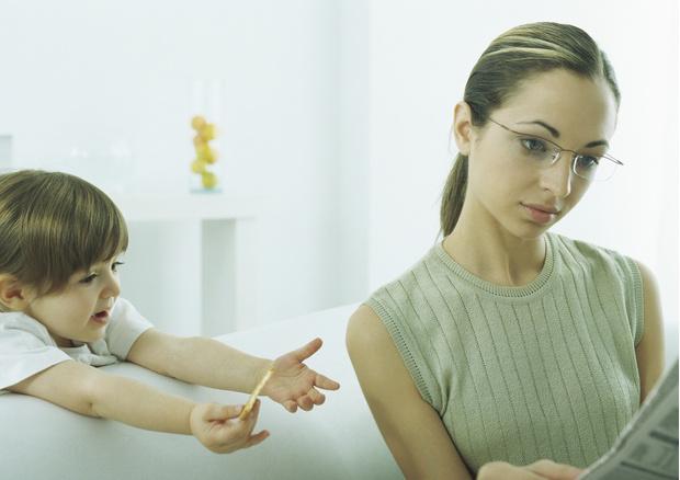 Фото №5 - «Они же дети»: 5 причин, почему меня бесят другие мамаши