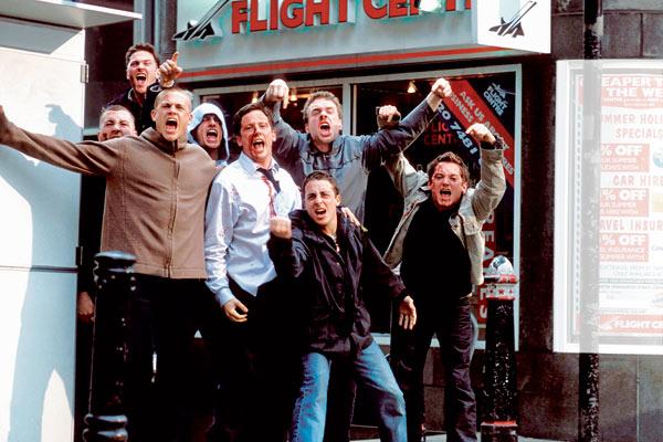 Фото №1 - Потому что мы фирма! Как английская разновидность футбольного хулиганства распространилась на весь мир