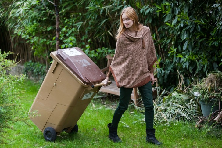 Фото №4 - Нашли на помойке: кто такие фриганы и зачем они питаются мусором