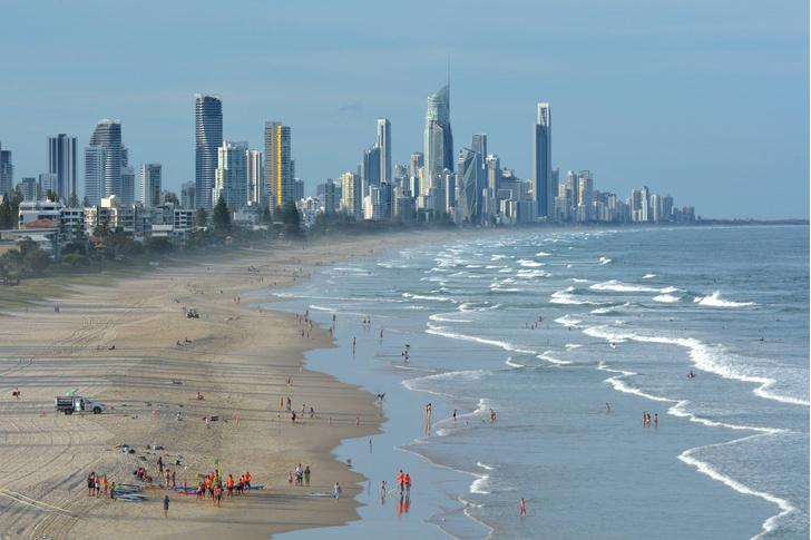 Фото №1 - К 2050 году в Австралии не будет зимы