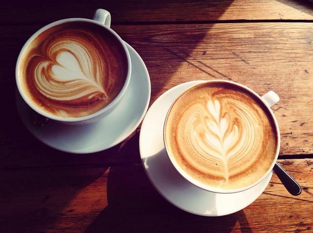 Фото №1 - Обжарка, помол, хранение: тайные знания о кофе, которые сделают вас профессионалом