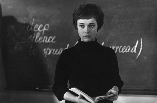 Фото №1 - «Советская Одри Хепберн» Ирина Печерникова умерла за день до своего 75-летия