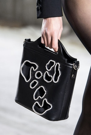 Фото №13 - Самые модные сумки осени и зимы 2020/21