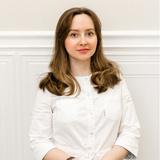 Марина Лопаткина