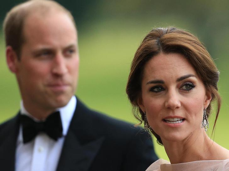 Фото №3 - Почему Кейт не станет «принцессой Кэтрин», когда Чарльз взойдет на престол (и какой титул ее ждет)