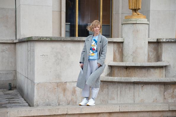 Фото №1 - Какие кроссовки носить этой весной? Изучаем вместе с брендом Furla