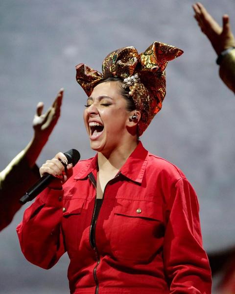 Фото №2 - Россия прошла в финал «Евровидения»