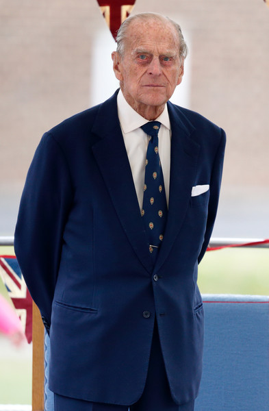 Фото №3 - Гарри прилетел в Лондон на похороны принца Филиппа
