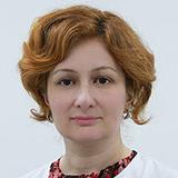 Седа Баймурадова