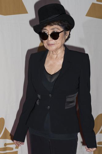 Йоко Оно, 2014 год