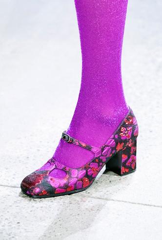 Фото №21 - Самая модная обувь осени и зимы 2019/20
