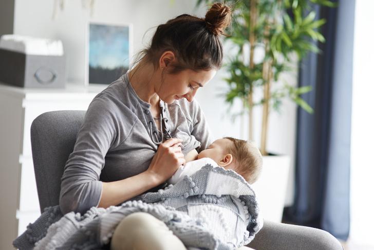 Фото №1 - У ребенка аллергия на молочные продукты: что делать, и чем их заменить