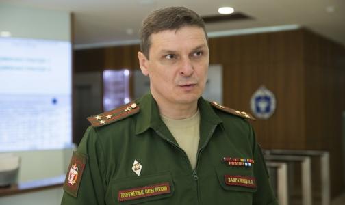 Фото №1 - В Петербурге боевой врач может сменить юриста на посту социального вице-губернатора