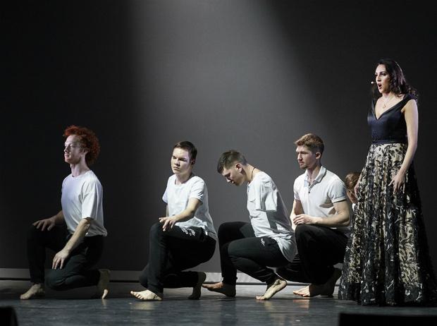 Фото №4 - «Жизнь в движении»: концерт, который исполняет мечты