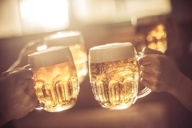 Фото №1 - Тест. Проверь, хорошо ли ты разбираешься в чешском пиве