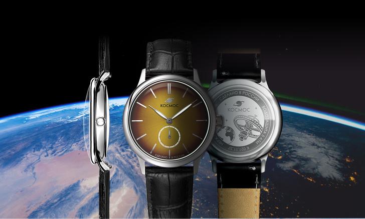 Фото №4 - Цени свое время: самые актуальные модели часов