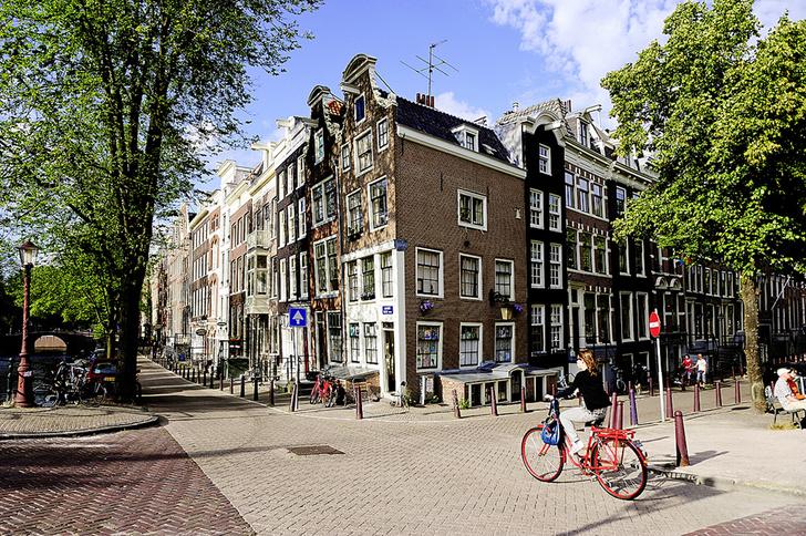 Фото №4 - Звенья одной цепи: Как голландцы заново изобрели велосипед