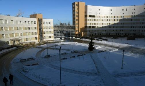 Фото №1 - Вице-губернатор Петербурга назвал сроки сдачи новой Боткинской больницы