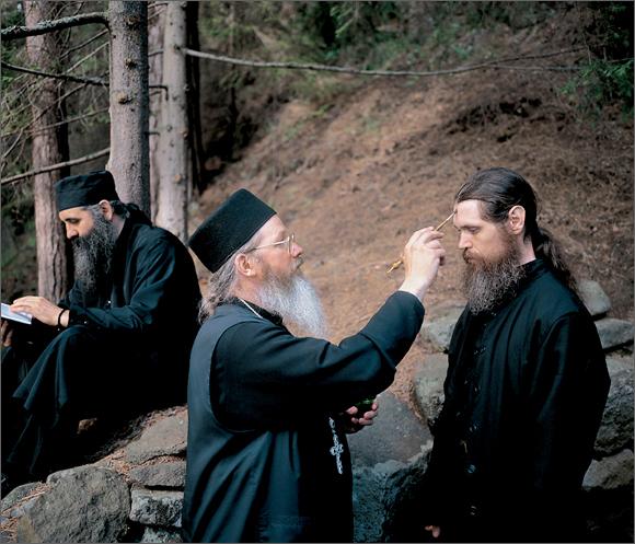 Фото №11 - Главные христианские святыни: паломничество для новичков