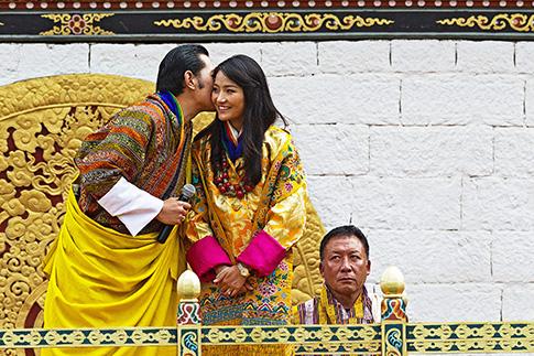 Фото №7 - Бутан: счастье - это место