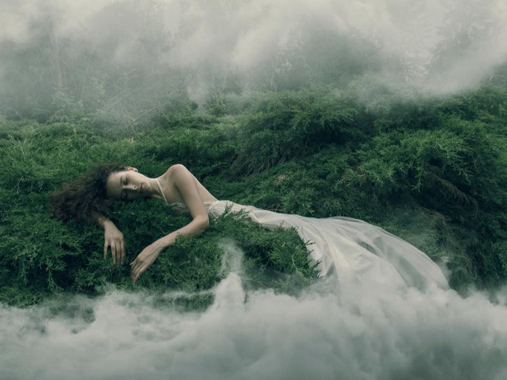 Фото №2 - Ловец снов: как научиться видеть и понимать вещие сновидения