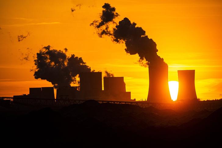 Фото №1 - Концентрация углекислого газа в атмосфере достигла рекордных значений