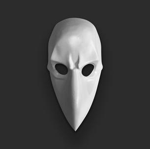 Фото №2 - Гадание на масках Чумного Доктора: какой мем с Сергеем Разумовским опишет твою неделю?