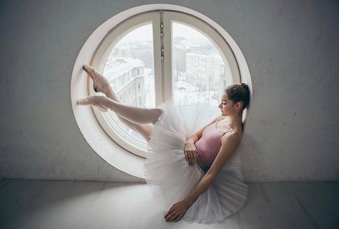 Фото №13 - Элеонора Севенард: о родстве с Матильдой Кшесинской, 32 фуэте и балетной моде