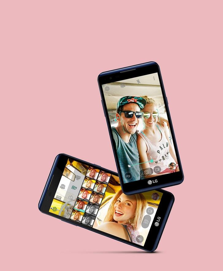 Фото №4 - LG X Power - мощный смартфон X серии