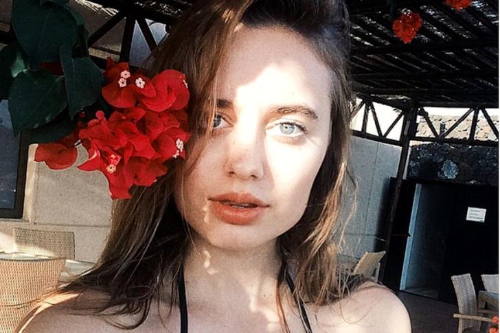 Фото №1 - Звездный Instagram: Знаменитости без макияжа
