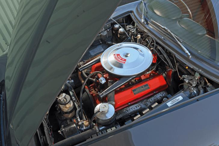 Фото №4 - Черепашка-ниндзя против Ferrari: суперкар, который не смог