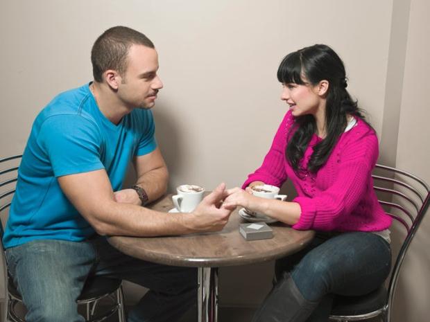 сохранить нормальные отношения после развода
