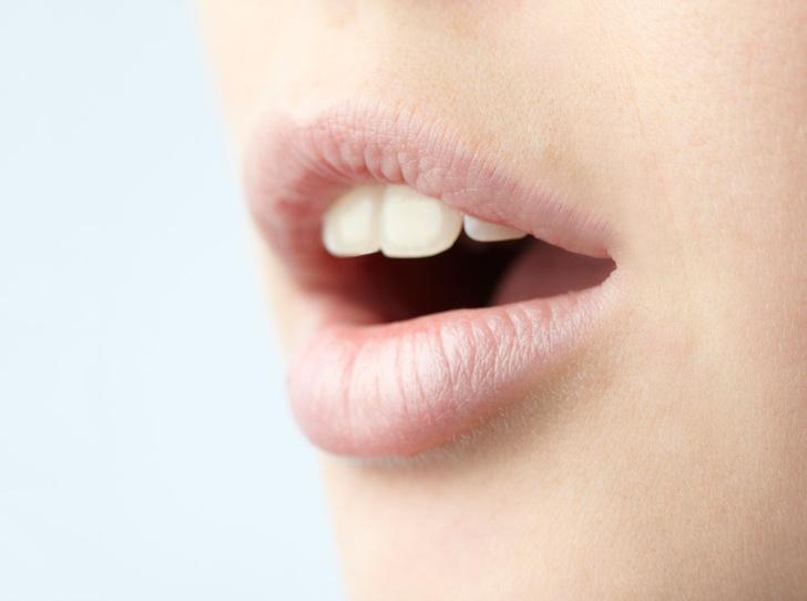 Фото №1 - О каких проблемах говорит постоянная сухость во рту, и как от нее избавиться