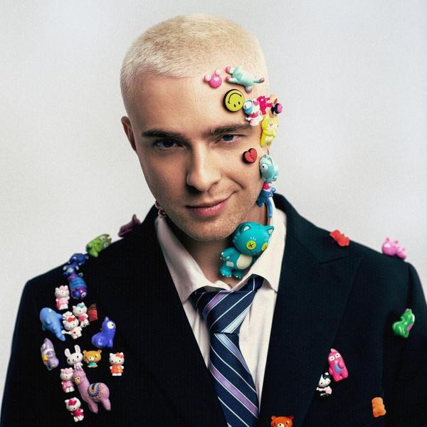 Фото №1 - Kreed Cosmetics: все, что ты хотела знать о косметике от Егора Крида