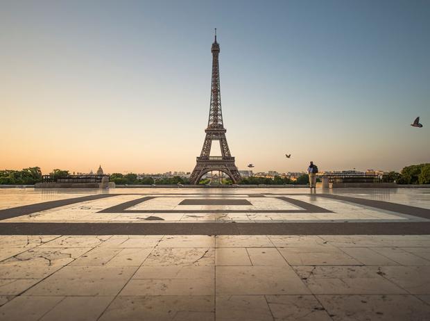 Фото №6 - Как вести себя за границей: 16 полезных советов начинающим туристам