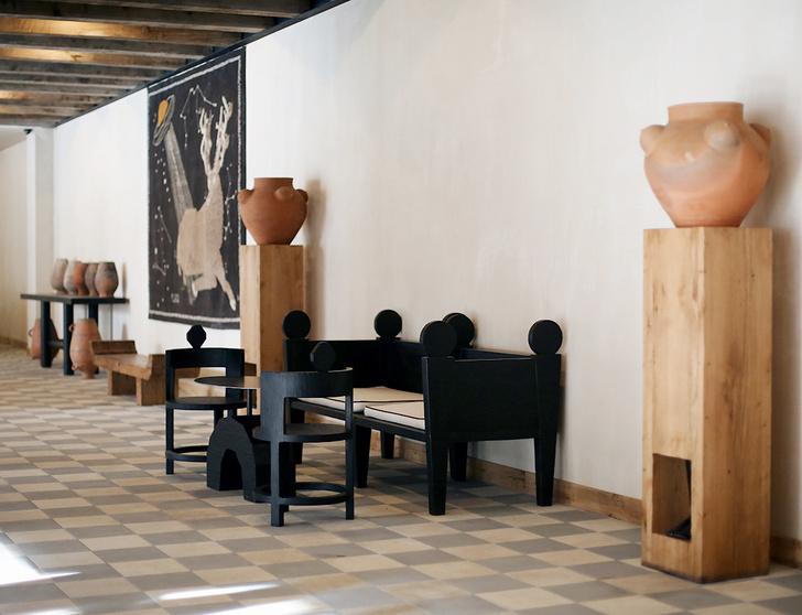 Фото №6 - Апарт-отель в Бакуриани по проекту студии Rooms