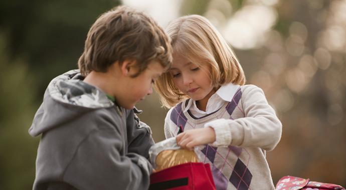 Как говорить с детьми о людях с особенностями здоровья