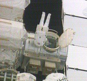 Фото №1 - NASA продлило миссию Discovery