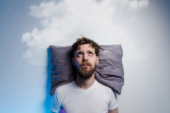 Fear of death in men is associated with procrastination before bedtime